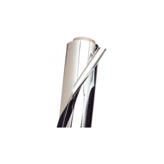 Plástico Reflectante Mylar 36mu 1.4m x100m