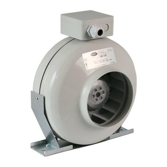 Can-Fan RS 125 / 300 m3/h