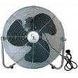 """Ventilador de suelo 14"""" (35cm) 65W Cornwall Electronics"""