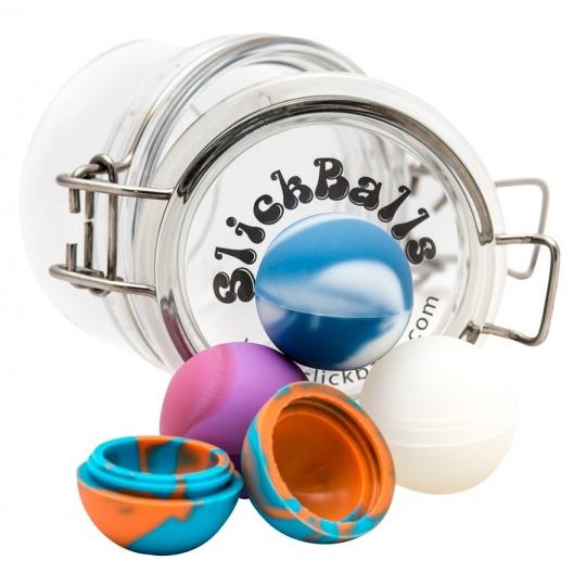 Slick Ball