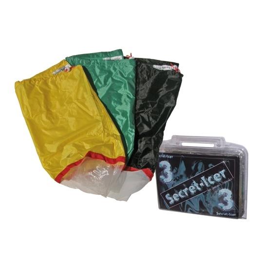 Secret Icer 3 bolsas