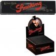 Smoking De Lux King Size (caja de 50 librillos)