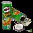Bote Camuflaje Pringles