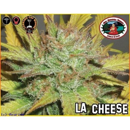 L.A. Cheese