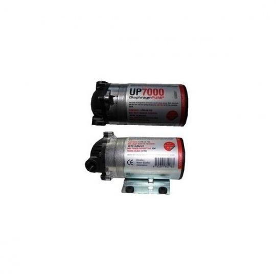 Bomba Osmosis Inversa Hydro-Logic 800L/D-400L/D+ Transformador
