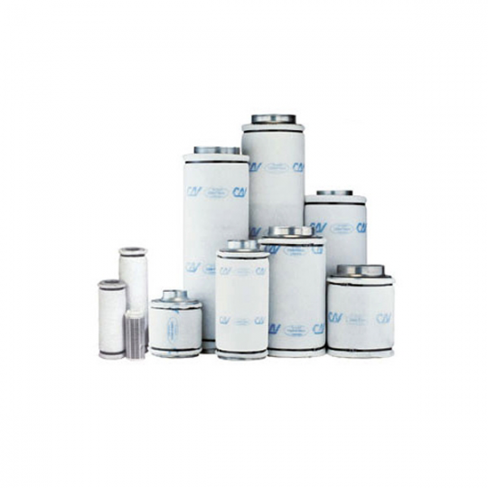 Filtro CAN 9000 125x60cm 200m³