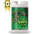 Organic Iguana Juice Grow