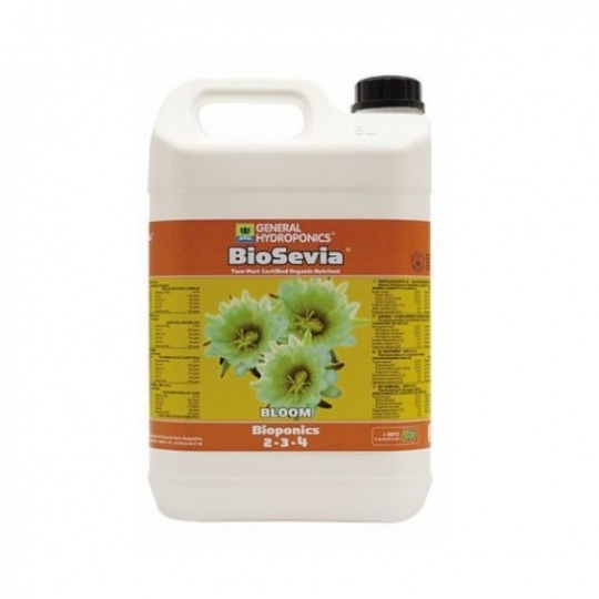 BioSevia Bloom