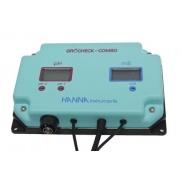 Gröcheck Combo pH/EC HI 981405N