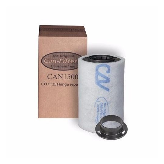 Filtro CAN 1500 100x25cm 75m³