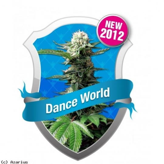 Dance World