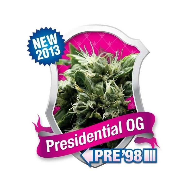 Presidential OG