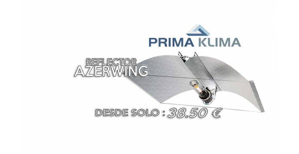 Reflector AzerWing